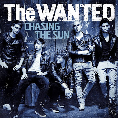 Photo The Wanted - Chasing The Sun Picture & Image