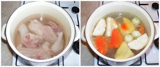 preparare ciorba radauteana, cum facem ciorba radauteana, ciorba radauteana originala preparare, retete cu pui, preparate din pui, retete culinare, ciorbe preparare, retete de mancare,