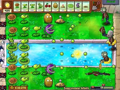 descargar juego de plantas contra zombies gratis completo para pc