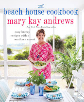 Giveaway - The Beach House Cookbook