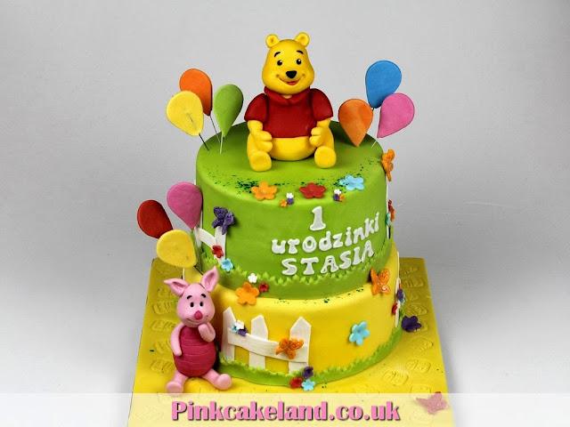 Disney Cakes in Ewell