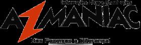 AzManiac | Informações, Dicas e Atualizações