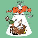 Albums parus : Mr Popo