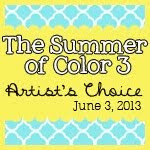 SUMMER of color!