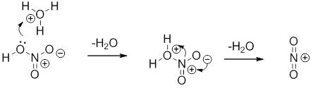 hydrolysis of p nitroacetanilide Aryl acylamidase (ec 31513 aaa) catalyzes the hydrolysis of p-nitroacetanilide (pnaa) via the standard three-step mechanism of serine hydrolases: binding of substrate (k(s)), acylation of active-site serine (k(acyl)), and hydrolytic deacylation (k(deacyl)) key mechanistic findings that emerged.