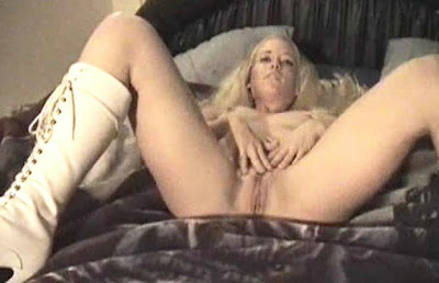 Gena lee nolin homemade sextape - 1 part 9