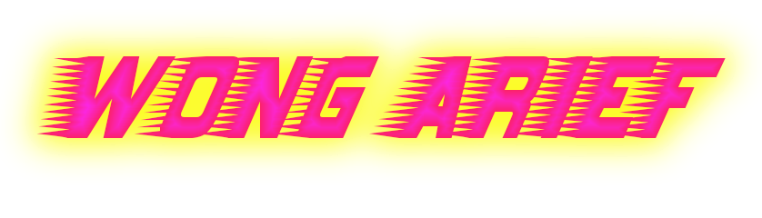 WONG ARIEF