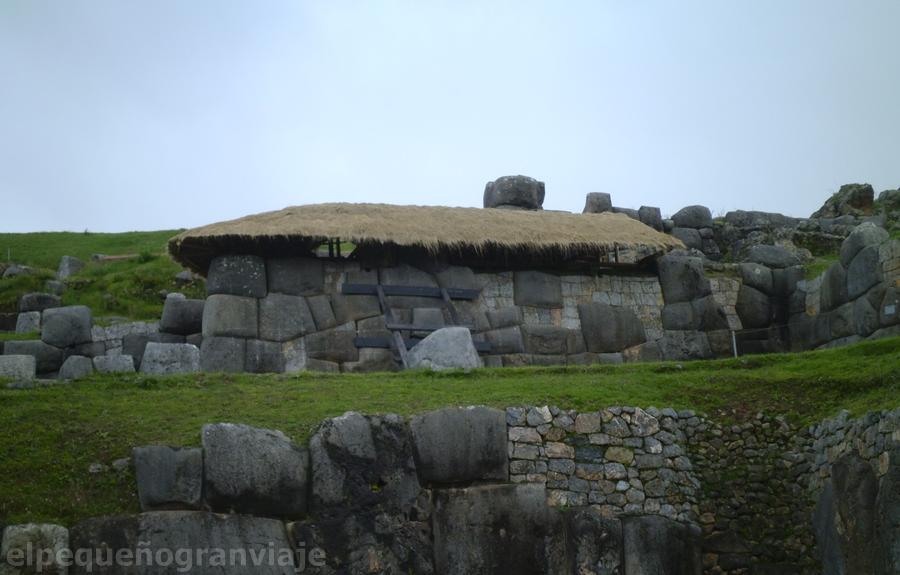 Ruinas Saqsaywaman