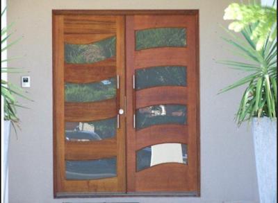 jenis pintu rumah terkini