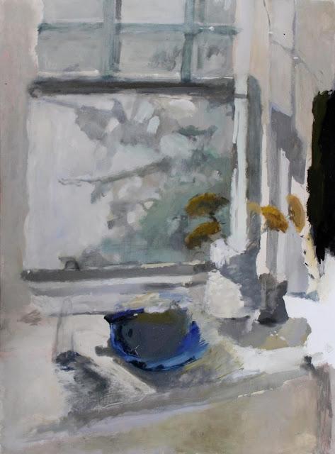 Grey and Light 2012 Aubrey Levinthal