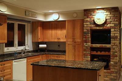 Countertop Paint Problems : Dragonflys and Stars: Giani Granite countertops