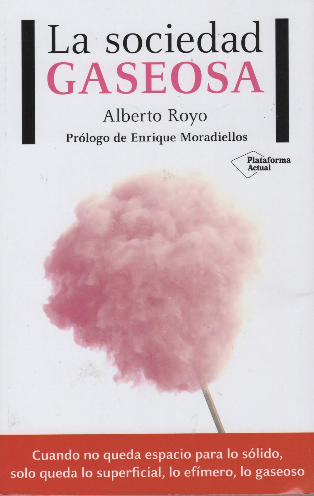 Alberto Royo (La sociedad gaseosa)