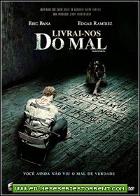 Livrai-nos do Mal Torrent Dublado (2014)