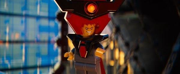 """Will Ferrel le pone voz al villano en """"La Lego Película"""""""