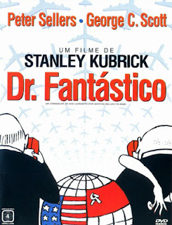 Dr. Fantástico - filme
