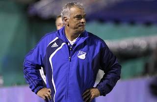 Páez Renovó su contrato con Millonarios