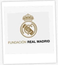 Realmadrid Foundation Logo