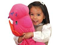 lady boss bossa joguines per nens