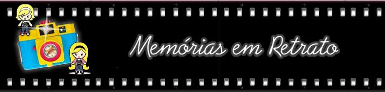 Memórias em Retrato - Fotografia