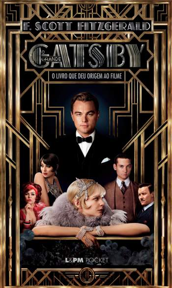 O Grande Gatsby Torrent - BluRay 720p/1080p Dublado