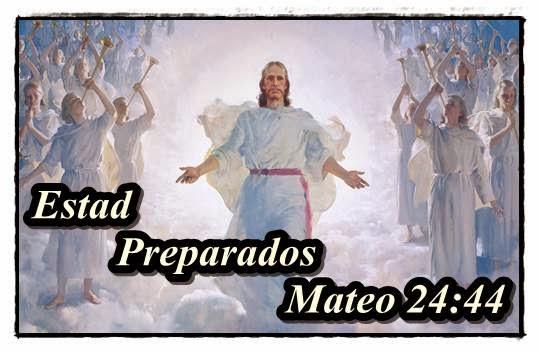 ESTAS PREPARADO?
