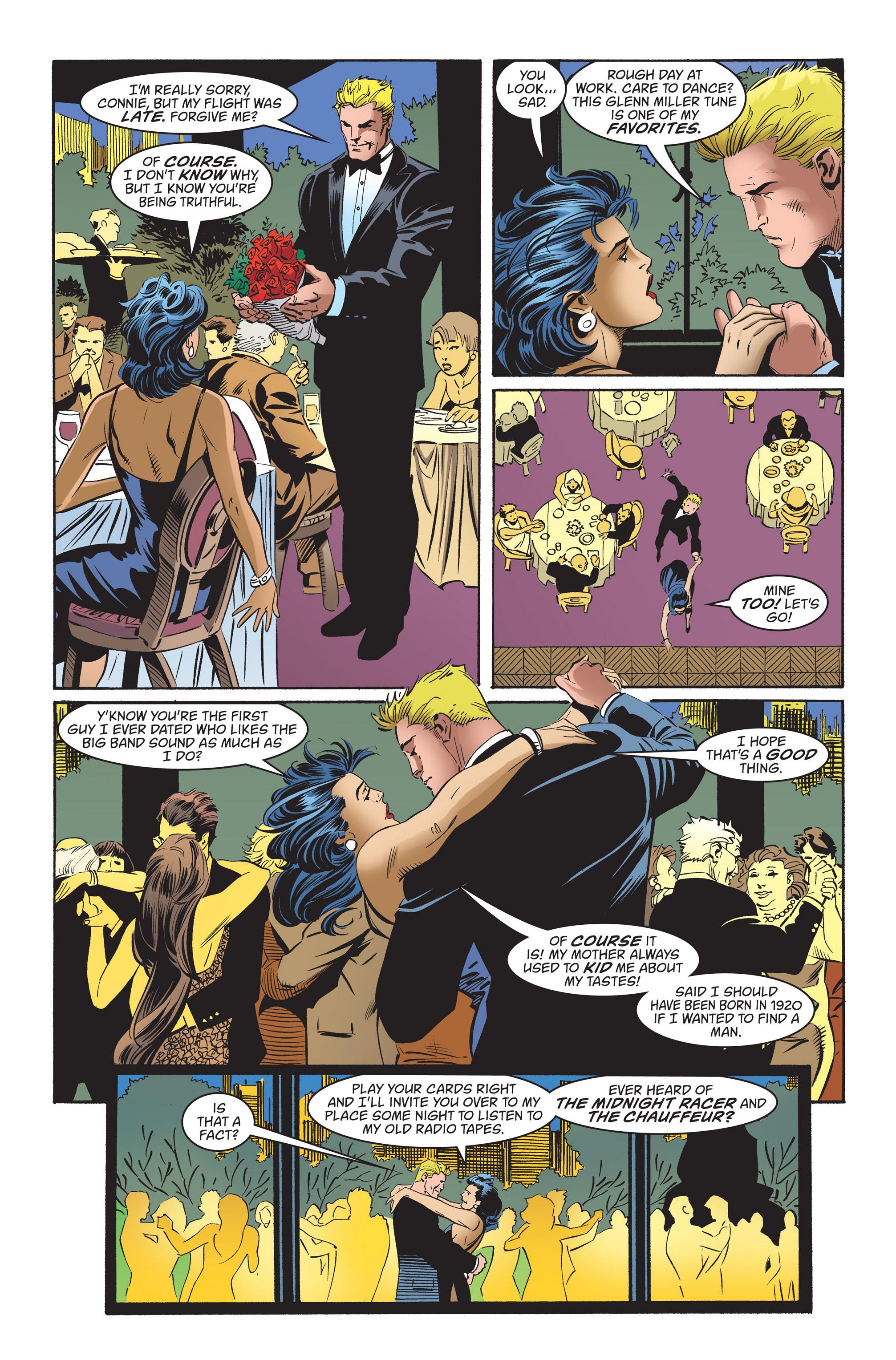 Captain America (1998) Issue #31 #37 - English 21