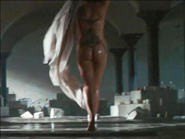 Angelina jolie nude uncensored just one