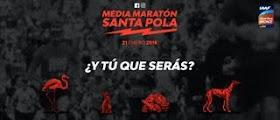 Media de Santa Pola