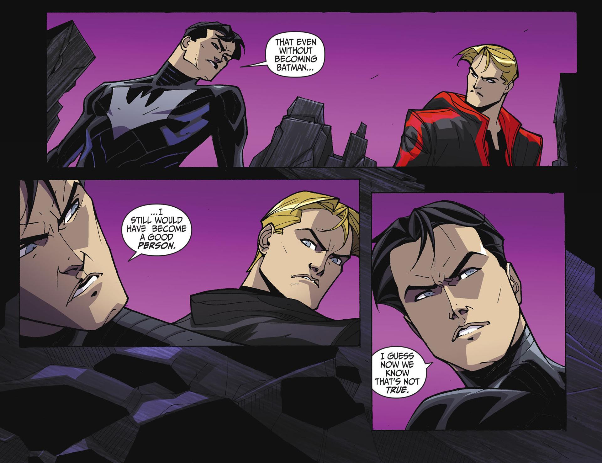Batman Beyond 2.0 Issue #20 #20 - English 18