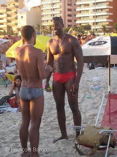 black in brazil