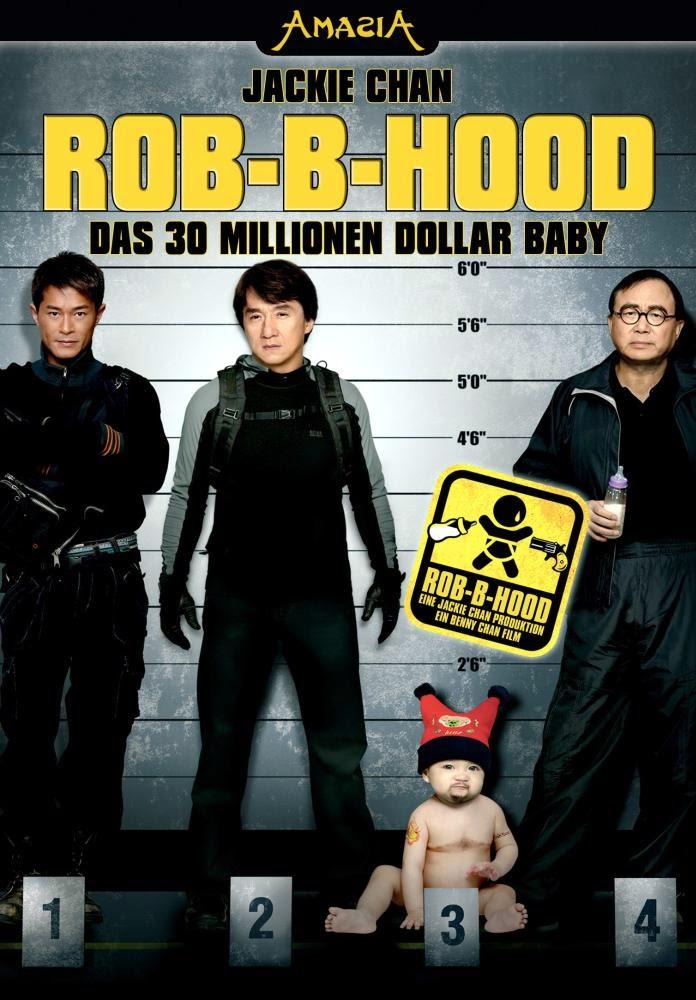 Robin-B-Hood - Bo bui gai wak (2006) ταινιες online seires xrysoi greek subs