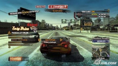 Download Game Bunout Paradise : The Ultimate Box Singel Link