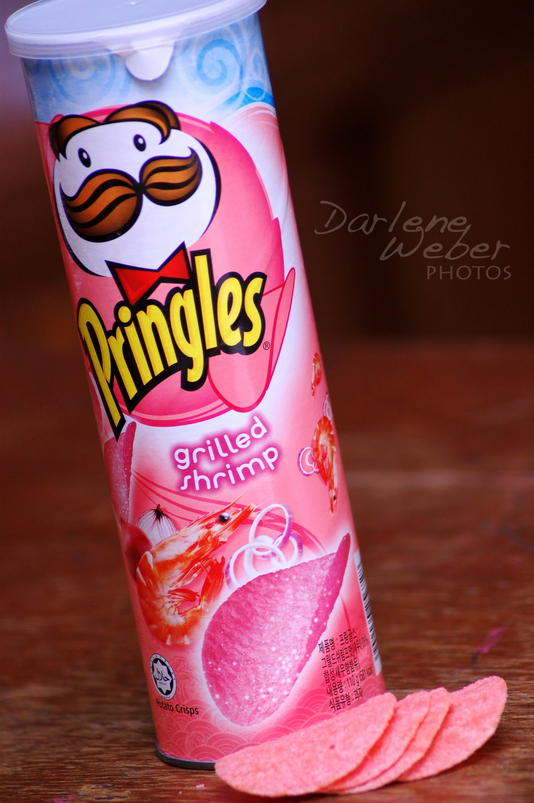 Pretty In Pink Pretty Pink Pink Pringles Color Pink Shrimp Pringles Pinky Pink Shrimps