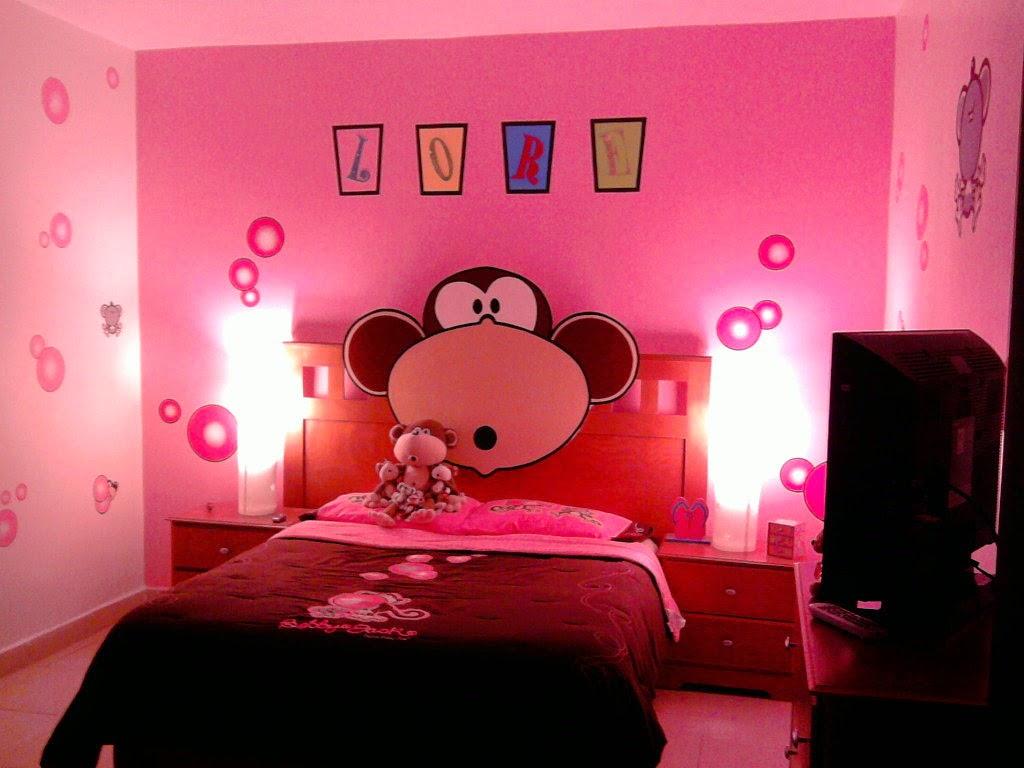 El arte debe ser gusto diversi n y alucinaci n - Decoracion de habitaciones con fotos ...