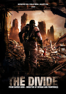 The Divide DVDFULL