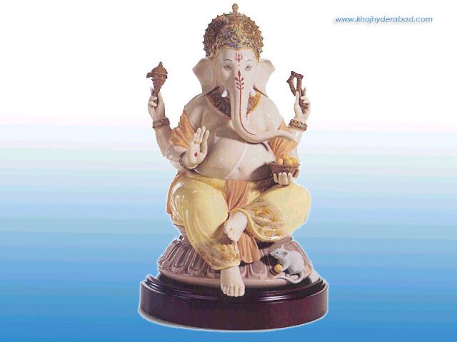 Lord Ganesh 15