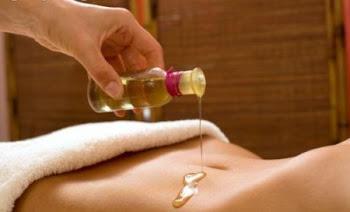 Massagens Terapêuticas Relaxantes