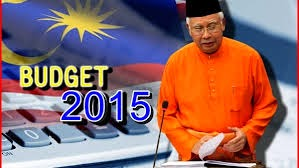 Bajet 2015- Bajet Pro Rakyat **updated**