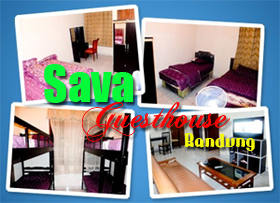 Sava Guest House Bandung