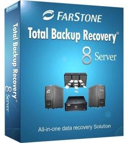 FarStone Total Backup Recovery Server v8.3 Incl   Keymaker
