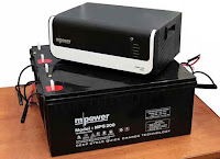 MPOWER INVERTER PRICES IN NIGERIA