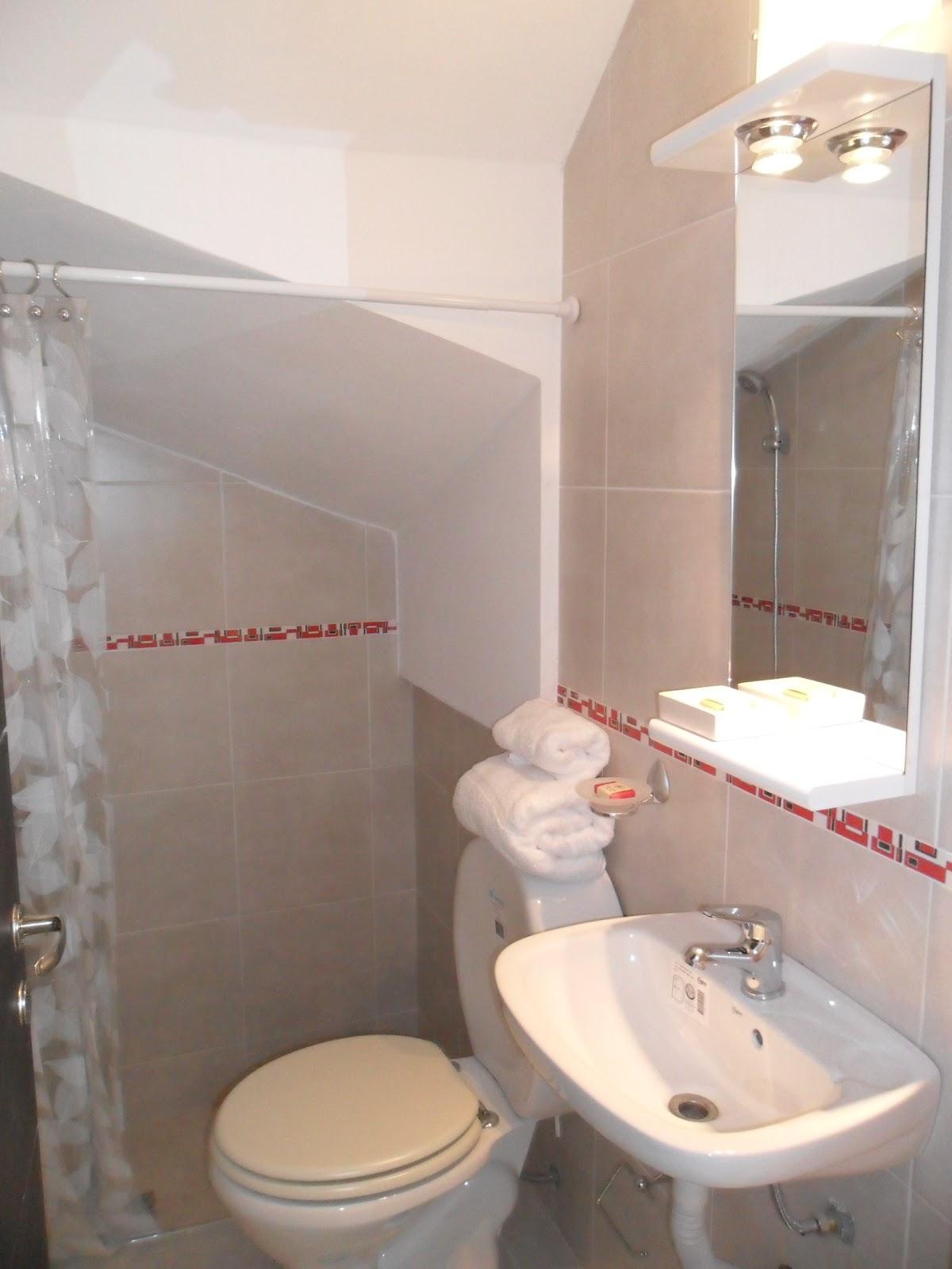 Feng Shui Tapa Del Baño:Haya Disegno: Diseño en baños y Feng Shui