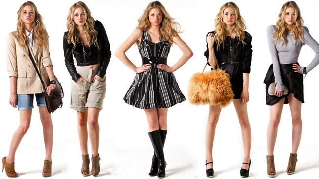 Trendy Fashion collections