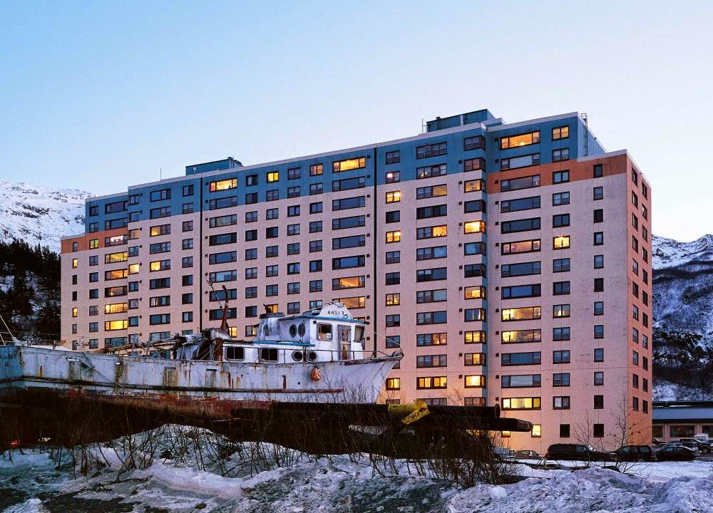 01-Dry-dock-and-reindeer-pen-Architecture-Begich-Towers-a-Town-Living-in-1-Building-www-designstack-co
