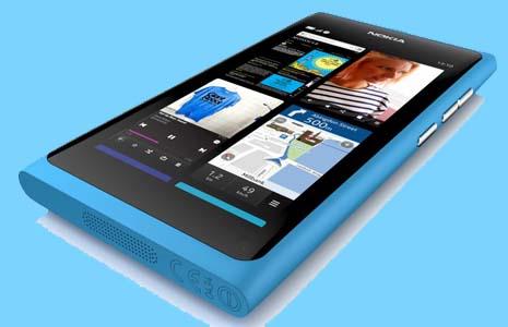 Nokia N9 скачать прошивку
