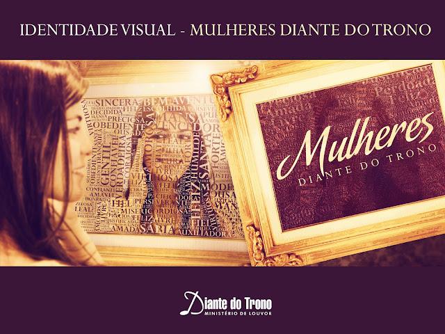 3º Congresso Mulheres Diante do Trono