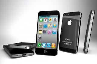 Jual iPhone 5 bm termurah