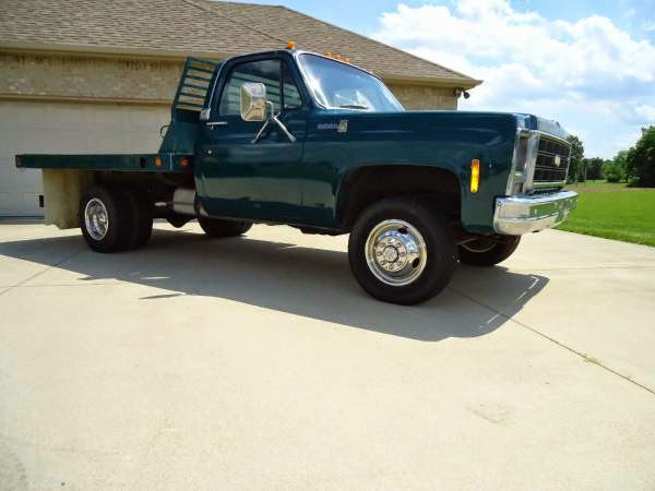 1979 Chevy Dually For Sale Html Autos Weblog