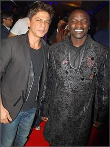 kkr ipl6 promotional song sing by Akon, kkr ipl6 promotional song,kkr ipl6 news,kkr ipl6 shahrukh khan,ipl6 2013 kkr images,ipl6 kkr wallpapers,kkr ipl6 song