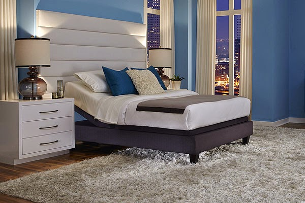 Reverie  Split King Bed
